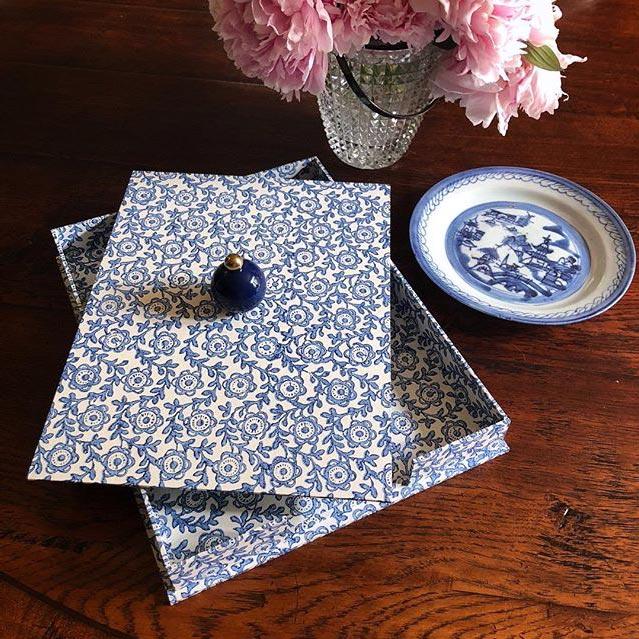 paper-tray-rossi 1931 - 化粧紙 - パルバム - オーパス