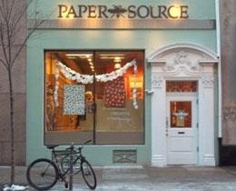 Paper Source Philadelphia